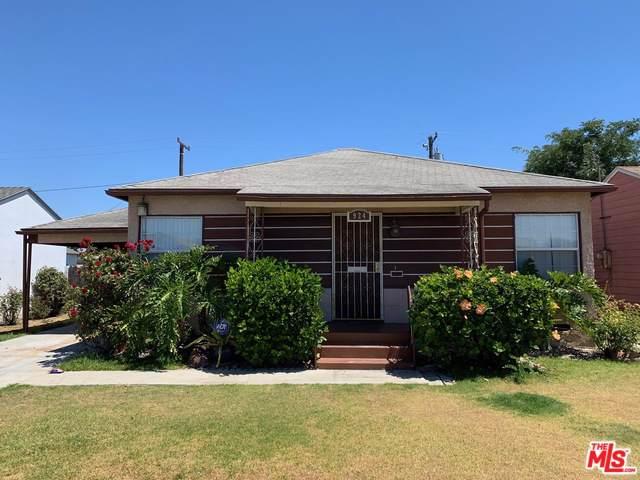 924 S Northwood Avenue, Compton, CA 90220 (MLS #19500346) :: Hacienda Group Inc