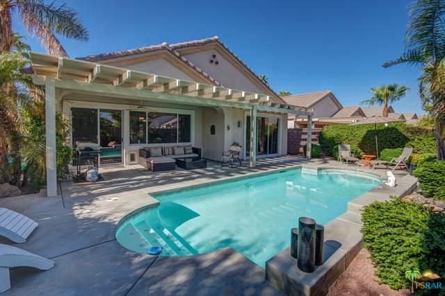 78187 Brookhaven Lane, Palm Desert, CA 92211 (MLS #19500418PS) :: The Sandi Phillips Team