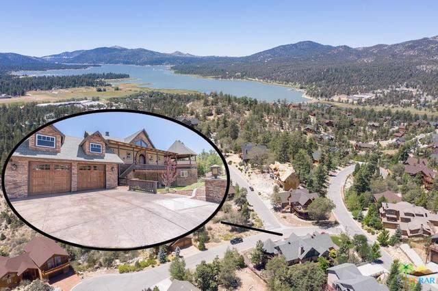 241 Orion Way, Big Bear, CA 92315 (MLS #19500426PS) :: The Sandi Phillips Team