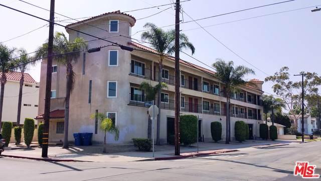 1540 260th Street, Harbor City, CA 90710 (MLS #19500620) :: Hacienda Agency Inc