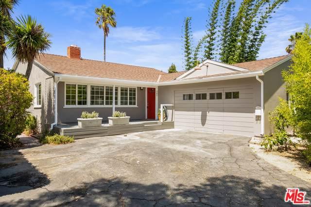 985 Indiana Avenue, Venice, CA 90291 (MLS #19500880) :: The Jelmberg Team
