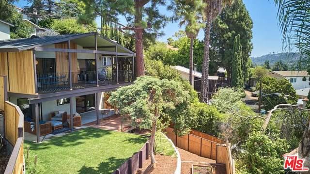 271 La Follette Drive, Los Angeles (City), CA 90042 (MLS #19501060) :: The John Jay Group - Bennion Deville Homes