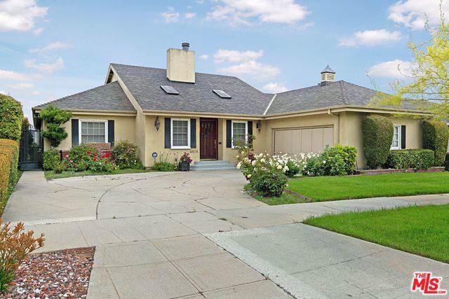 4878 Presidio Drive, View Park, CA 90043 (MLS #19501064) :: Deirdre Coit and Associates