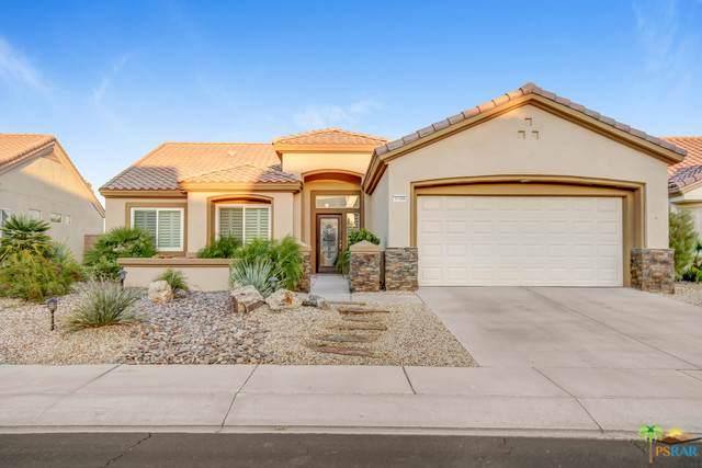 37498 Turnberry Isle Drive, Palm Desert, CA 92211 (MLS #19501104PS) :: The Sandi Phillips Team