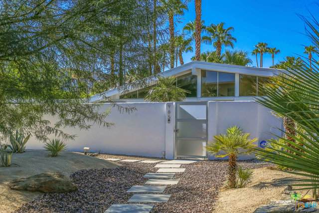 965 E Twin Palms Drive, Palm Springs, CA 92264 (MLS #19501202PS) :: Brad Schmett Real Estate Group