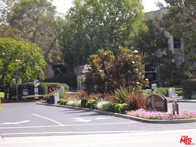 7303 Raintree Circle, Culver City, CA 90230 (MLS #19501218) :: The John Jay Group - Bennion Deville Homes