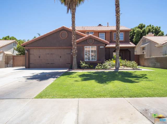 78865 La Palma Drive, La Quinta, CA 92253 (MLS #19501280PS) :: Brad Schmett Real Estate Group