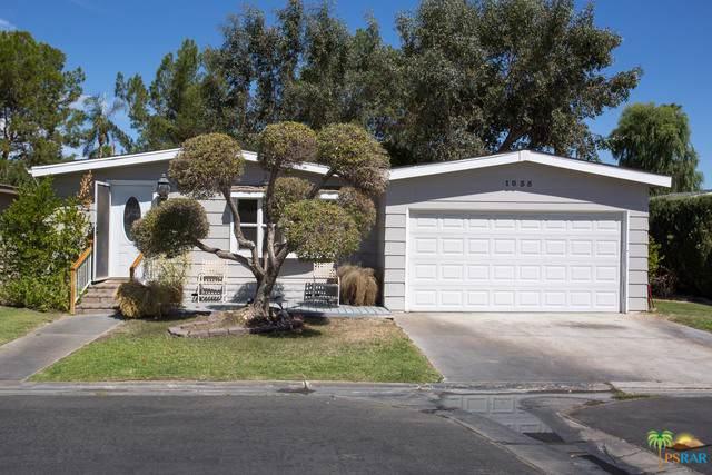 1035 Via Grande, Cathedral City, CA 92234 (MLS #19501300PS) :: Hacienda Group Inc