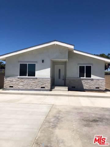 1611 W 222nd Street, Torrance, CA 90501 (MLS #19501396) :: The John Jay Group - Bennion Deville Homes