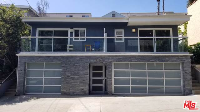 11509 Wyoming Avenue, Los Angeles (City), CA 90025 (MLS #19501404) :: The John Jay Group - Bennion Deville Homes