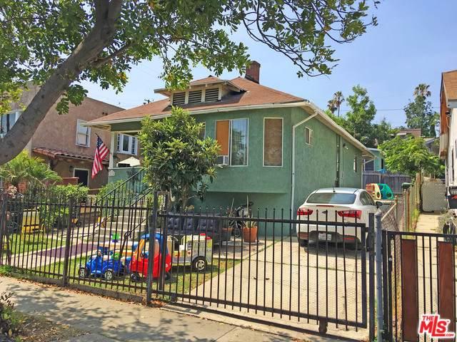 5632 Baltimore Street, Los Angeles (City), CA 90042 (MLS #19501406) :: Hacienda Group Inc