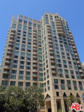 10727 Wilshire #306, Los Angeles (City), CA 90024 (MLS #19501488) :: Hacienda Group Inc