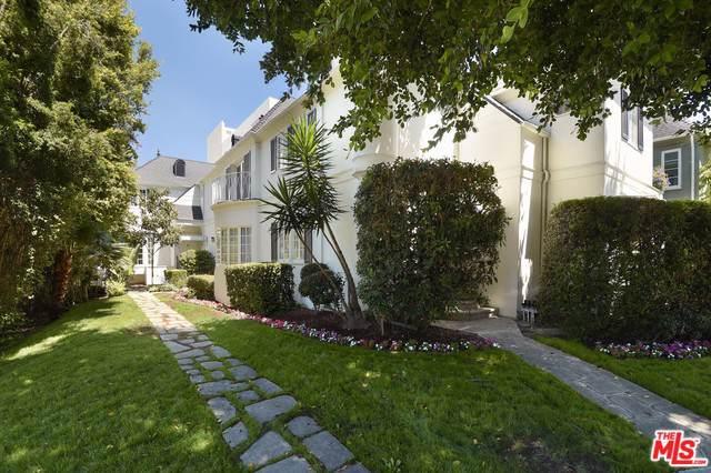 422 Smithwood Drive, Beverly Hills, CA 90212 (MLS #19501522) :: Deirdre Coit and Associates