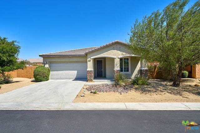 66218 S Agua Dulce Drive, Desert Hot Springs, CA 92240 (MLS #19501526PS) :: Hacienda Group Inc