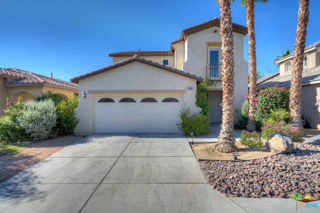 67883 Via Estrella, Cathedral City, CA 92234 (MLS #19501634PS) :: Hacienda Group Inc