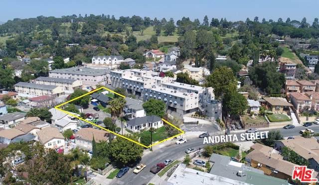 3361 Andrita Street, Los Angeles (City), CA 90065 (MLS #19501746) :: Hacienda Group Inc