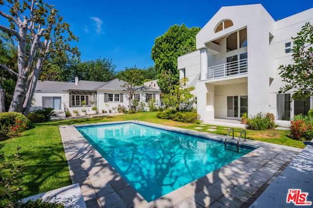 522 N Alpine Drive, Beverly Hills, CA 90210 (MLS #19501796) :: Deirdre Coit and Associates