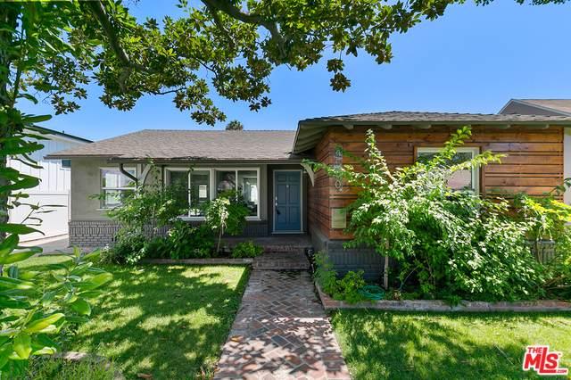 4550 Simpson Avenue, Valley Village, CA 91607 (MLS #19501828) :: Hacienda Group Inc