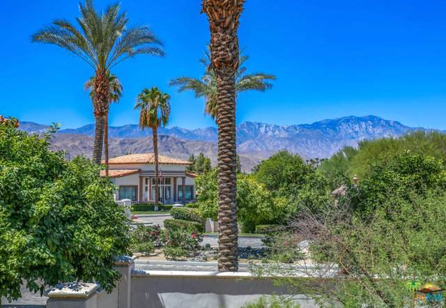 2809 Via Calderia, Palm Desert, CA 92260 (MLS #19501962PS) :: Mark Wise | Bennion Deville Homes