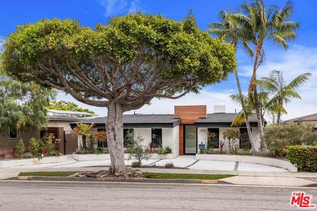 1812 Navy Street, Santa Monica, CA 90405 (MLS #19501968) :: Hacienda Group Inc