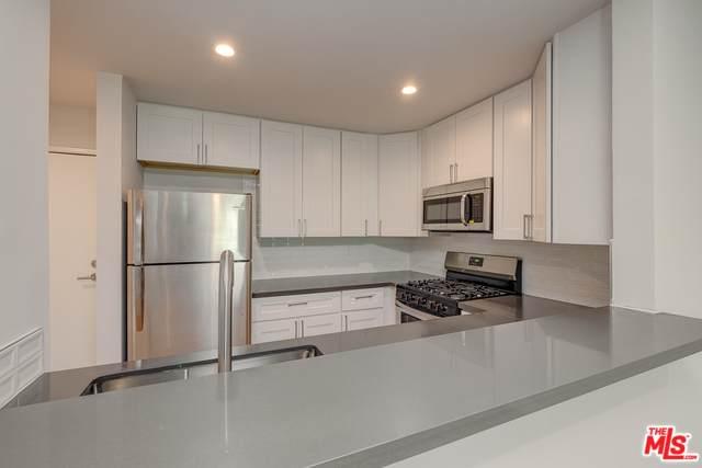 2222 S Marvin Avenue #302, Los Angeles (City), CA 90016 (MLS #19501992) :: Hacienda Group Inc