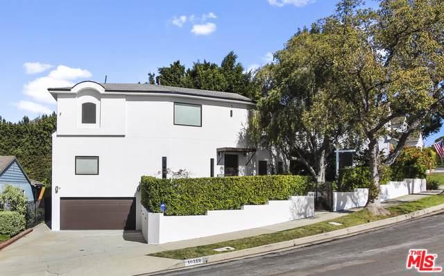 10359 Northvale Road, Los Angeles (City), CA 90064 (MLS #19502046) :: The Jelmberg Team