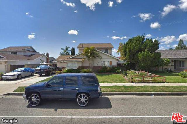 109 S Kingsley Street, Anaheim, CA 92806 (MLS #19502088) :: Hacienda Group Inc