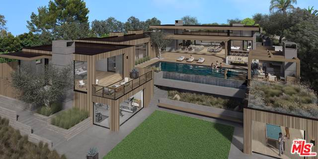 6701 Portshead Road, Malibu, CA 90265 (MLS #19502156) :: The John Jay Group - Bennion Deville Homes