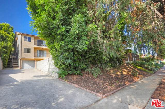 2711 Glendale Boulevard, Los Angeles (City), CA 90039 (MLS #19502184) :: Hacienda Group Inc