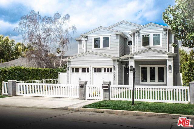13001 Woodbridge Street, Studio City, CA 91604 (MLS #19502196) :: Hacienda Group Inc