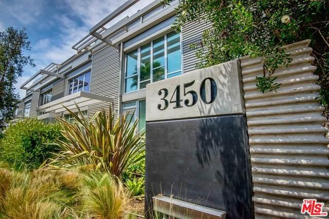 3450-1/2 Cahuenga #805, Los Angeles (City), CA 90068 (MLS #19502260) :: Hacienda Group Inc
