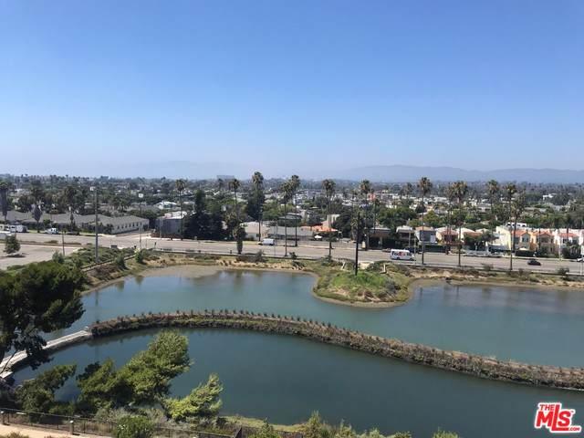 4265 Marina City #405, Marina Del Rey, CA 90292 (MLS #19502318) :: Hacienda Group Inc