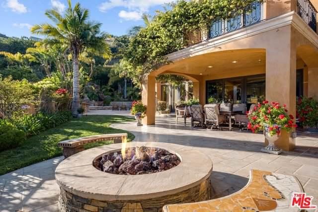 1171 Chantilly Road, Los Angeles (City), CA 90077 (MLS #19502336) :: Hacienda Group Inc