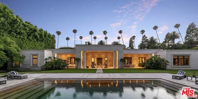 922 Benedict Canyon Drive, Beverly Hills, CA 90210 (MLS #19502512) :: Deirdre Coit and Associates