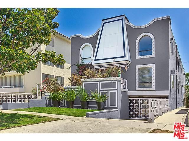11906 Gorham Avenue #7, Los Angeles (City), CA 90049 (MLS #19502574) :: The Sandi Phillips Team