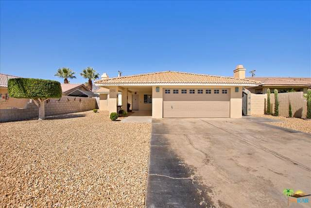 31753 Sky Blue Water, Cathedral City, CA 92234 (MLS #19502698PS) :: Brad Schmett Real Estate Group