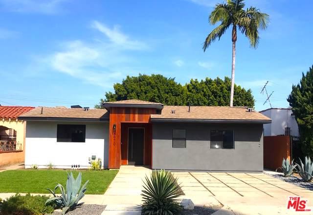 3970 Olmsted Avenue, Los Angeles (City), CA 90008 (MLS #19502882) :: Mark Wise | Bennion Deville Homes