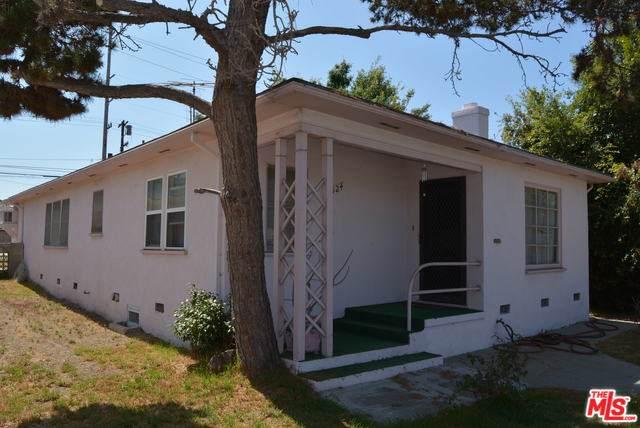 1924 20th Street, Santa Monica, CA 90404 (MLS #19502982) :: Hacienda Group Inc