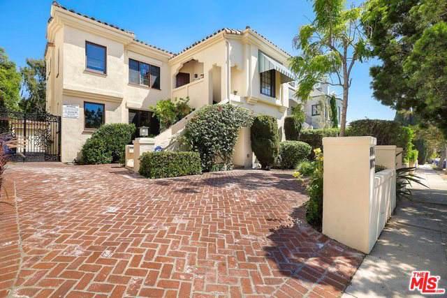 1012 S Stanley Avenue, Los Angeles (City), CA 90019 (MLS #19503206) :: Hacienda Group Inc