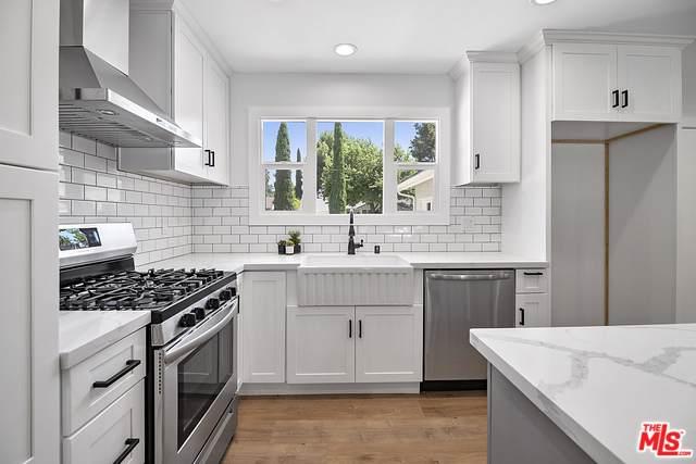 873 Old Farm Road, Thousand Oaks, CA 91360 (MLS #19503256) :: Mark Wise | Bennion Deville Homes