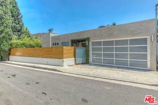 2314 San Marco Drive, Los Angeles (City), CA 90068 (MLS #19503310) :: Hacienda Group Inc