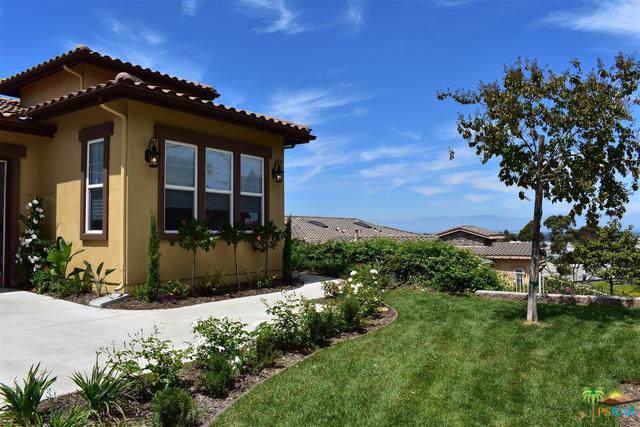 2110 Sea Ridge Drive, Signal Hill, CA 90755 (MLS #19503466PS) :: Deirdre Coit and Associates