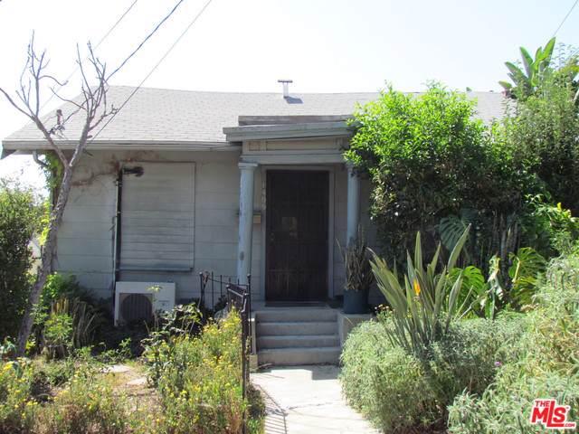 1409 Sanborn Avenue, Los Angeles (City), CA 90027 (MLS #19503498) :: Deirdre Coit and Associates