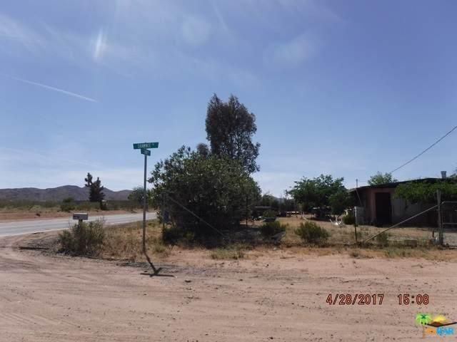 56254 Linn Road, Landers, CA 92285 (MLS #19504024PS) :: The John Jay Group - Bennion Deville Homes