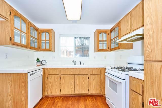 1060 Harbor Heights Drive G, Harbor City, CA 90710 (MLS #19505772) :: Hacienda Agency Inc
