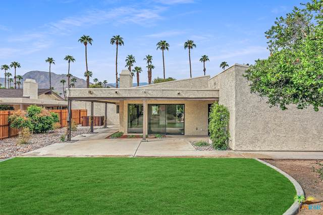 26 Kevin Lee Lane, Rancho Mirage, CA 92270 (MLS #19508564PS) :: The John Jay Group - Bennion Deville Homes