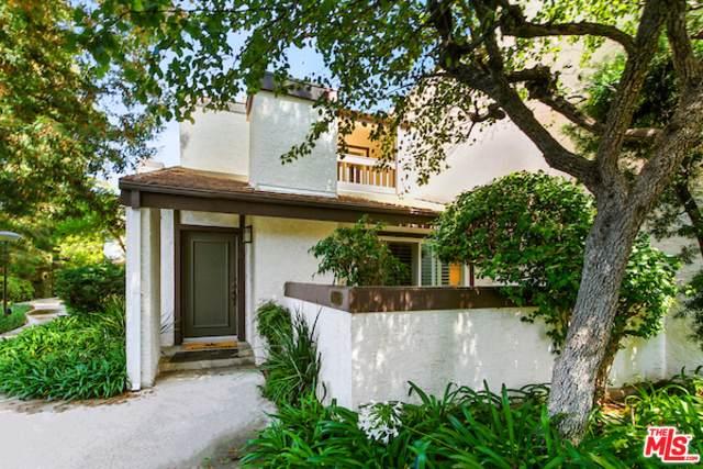 1602 Palisades Drive, Pacific Palisades, CA 90272 (MLS #19508728) :: The John Jay Group - Bennion Deville Homes