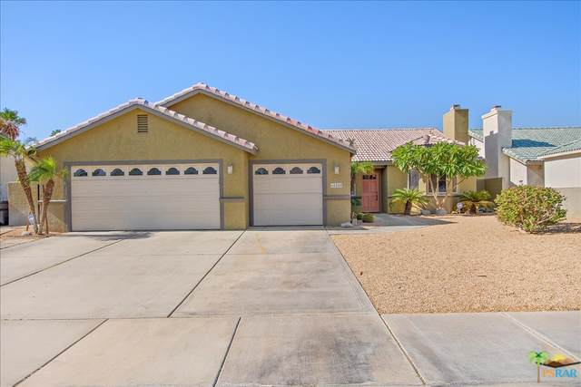 68285 Bella Vista Road, Cathedral City, CA 92234 (MLS #19509666PS) :: Hacienda Agency Inc