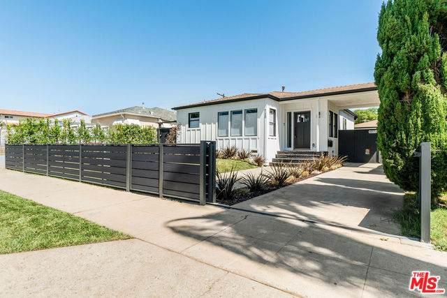 4120 Beethoven Street, Los Angeles (City), CA 90066 (MLS #19510196) :: The John Jay Group - Bennion Deville Homes