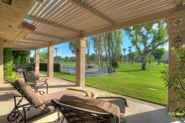 29 Duke Drive, Rancho Mirage, CA 92270 (MLS #19510296PS) :: Hacienda Agency Inc